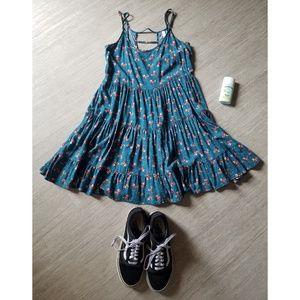 Xhilaration Short Length Dress Size Small